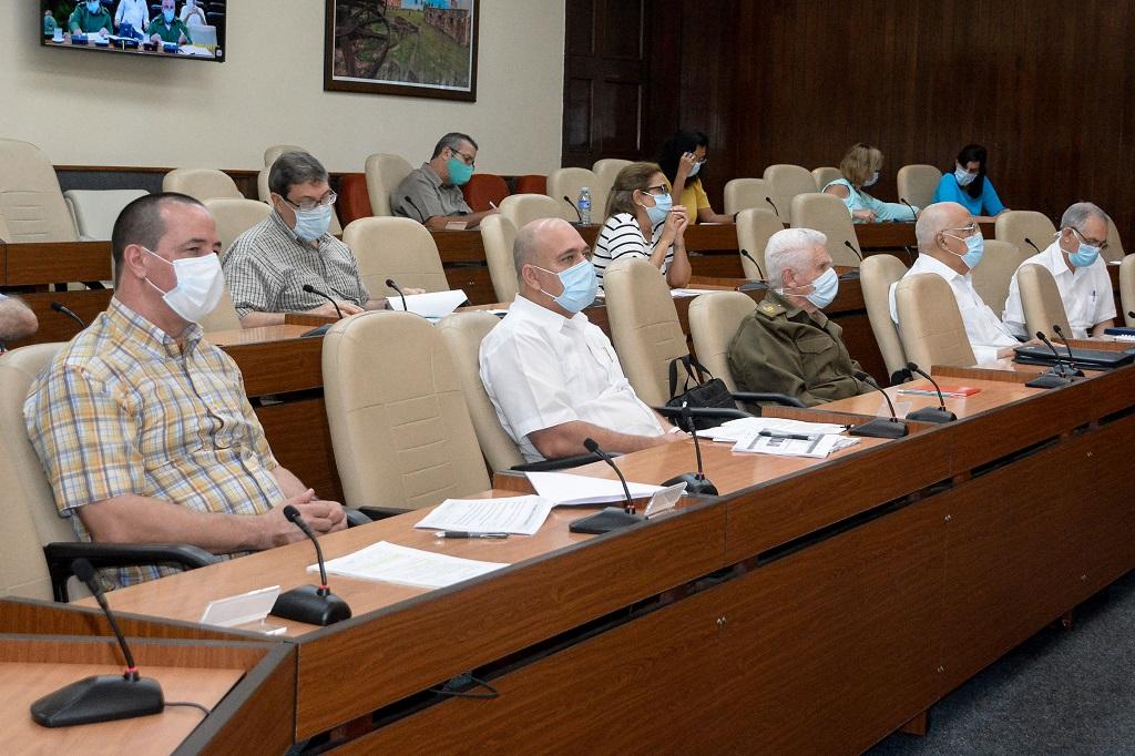 Que La Habana incremente la percepción de riesgo; no los casos de la COVID-19
