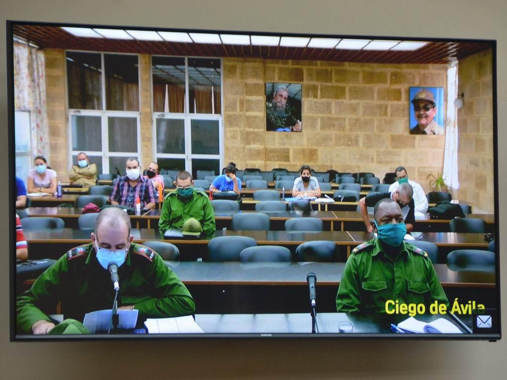En Audio: Cortar la transmisión de la COVID-19 en Ciego de Ávila, en el menor tiempo posible