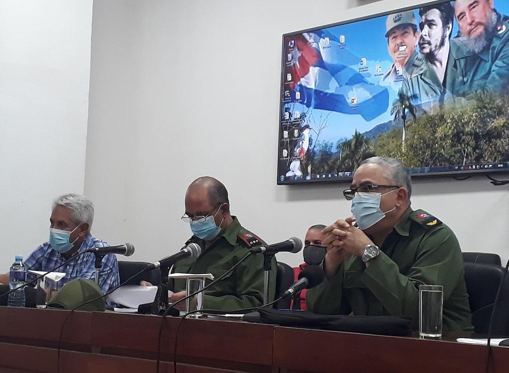 En Audio: La Habana intensifica la vigilancia epidemiológica en Arroyo Naranjo