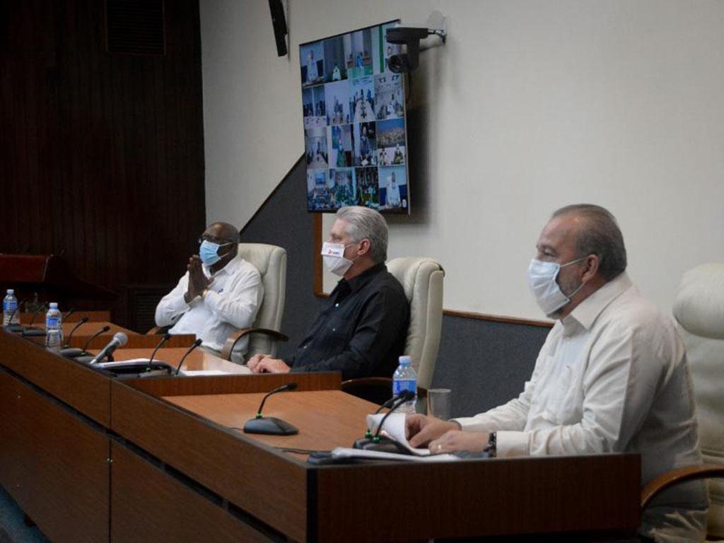 La Habana entrará en la primera fase de recuperación post COVID-19 a partir del 3 de julio