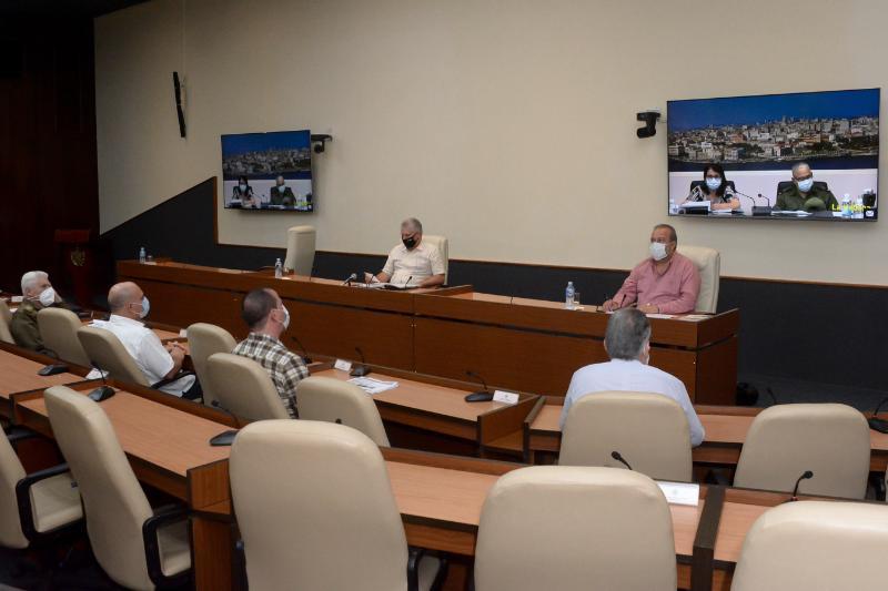 Matanzas a segunda fase de la etapa de recuperación, La Habana refuerza medidas de control