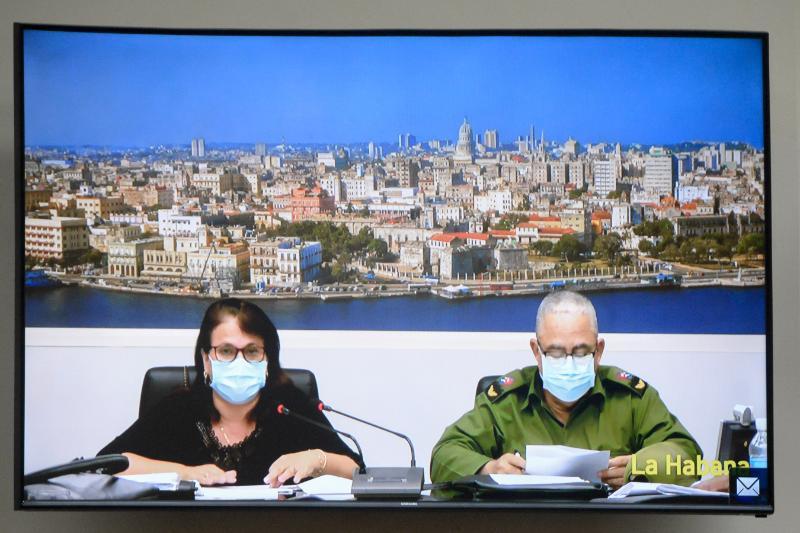 Los protocolos cubanos y el trabajo diferenciado en el enfrentamiento a la COVID19: un aporte en esta batalla