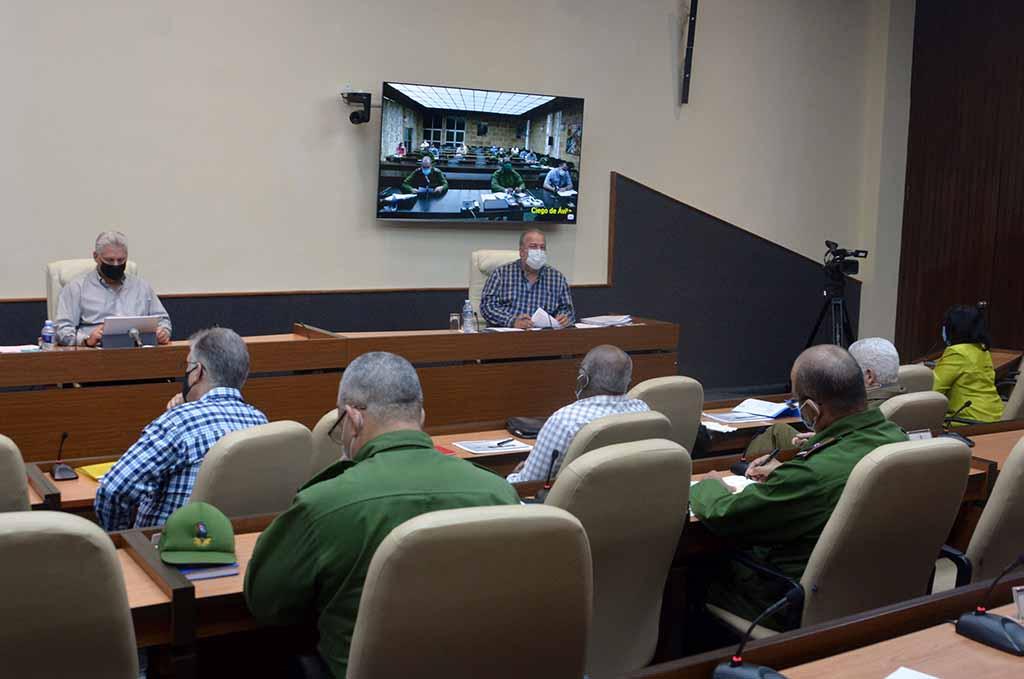 En Audio: La Habana afina el paso frente a la COVID-19