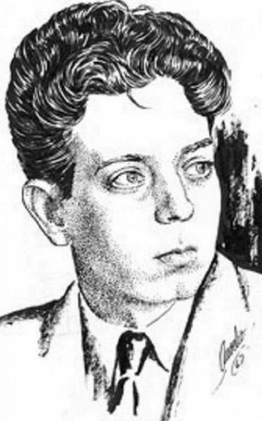 Rubén Martínez Villena, el gran poeta y luchador revolucionario