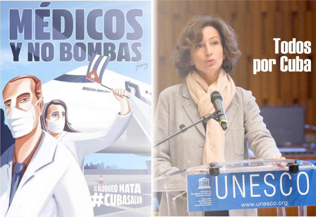 Todos por Cuba, emisión vespertina del 8 de julio de 2020