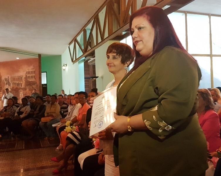 El gobierno provincial de Camagüey sigue en manos de mujeres