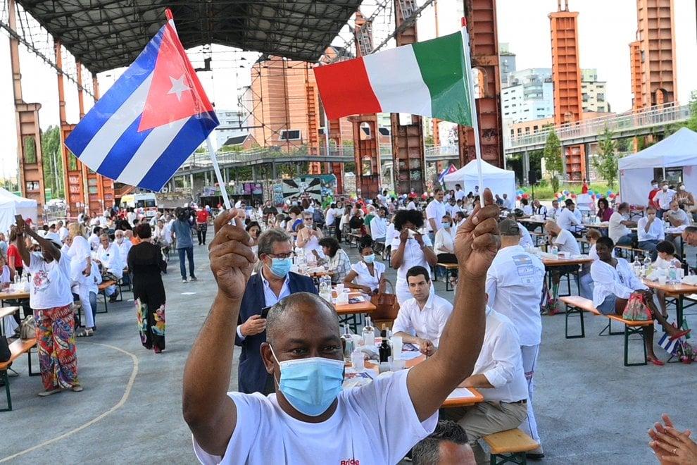 Todos por Cuba, emisión vespertina del 13 de julio de 2020 (+Audio)