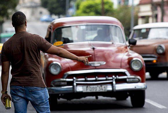 Reiniciará servicio de transporte público en La Habana