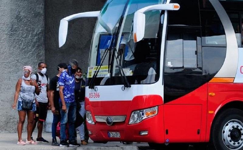 La Habana en Fase III: normalización de los servicios y actividades productivas