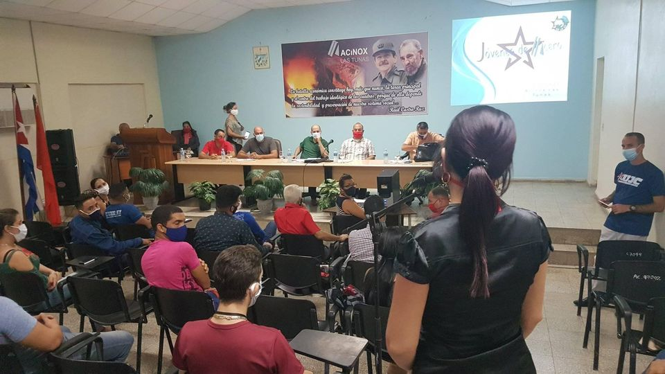 Destacan en Las Tunas valía de las nuevas generaciones de cubanos (+Audio)