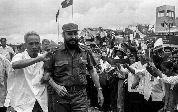🎧 Vietnam y Ho Chi Minh en la visión de Martí y de Fidel
