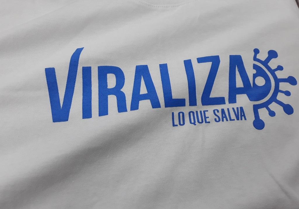 Viraliza lo que salva: Campaña de comunicación para enfrentar la COVID-19 en La Habana