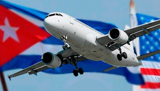 A group of its citizens stranded in USA by COVID-19 returns to Cuba