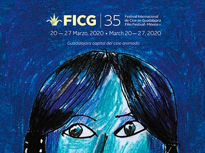 Cuban films to be screened at the 2020 Guadalajara International Film Festival
