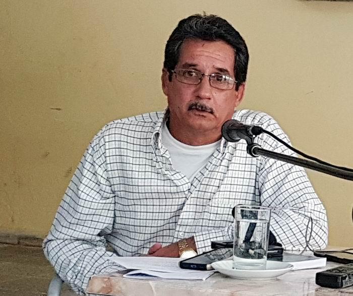 Promotor Cultural Alejandro González Bermúdez