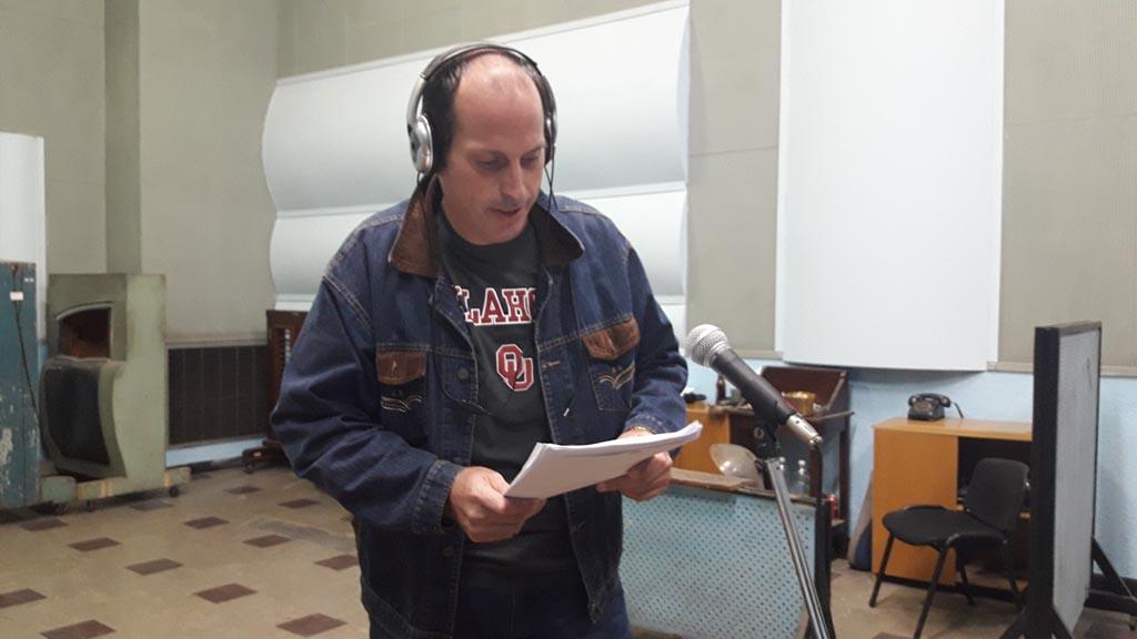 """Ángel Luis Martínez: """"El arte es lo que soy"""" (+Audio)"""