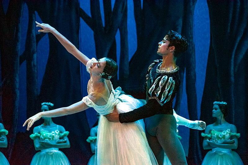 Dedicarán gala especial en México a la prima ballerina assoluta Alicia Alonso