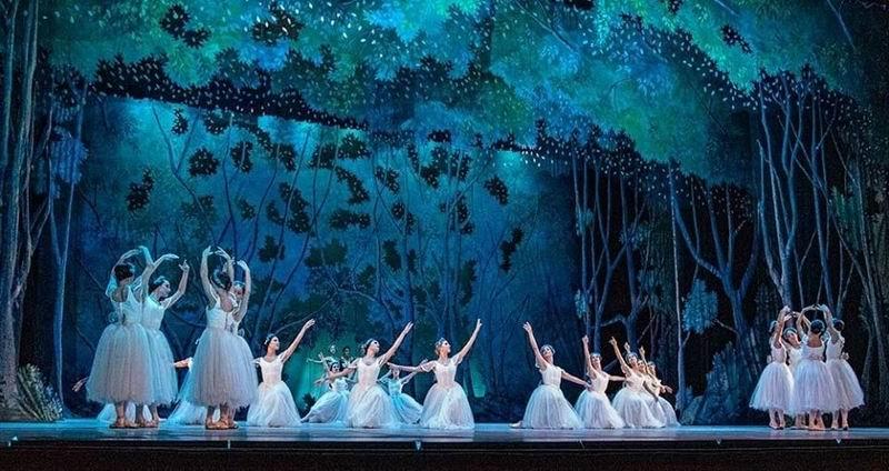 Cuba suspends 27th edition of the Havana International Ballet Festival