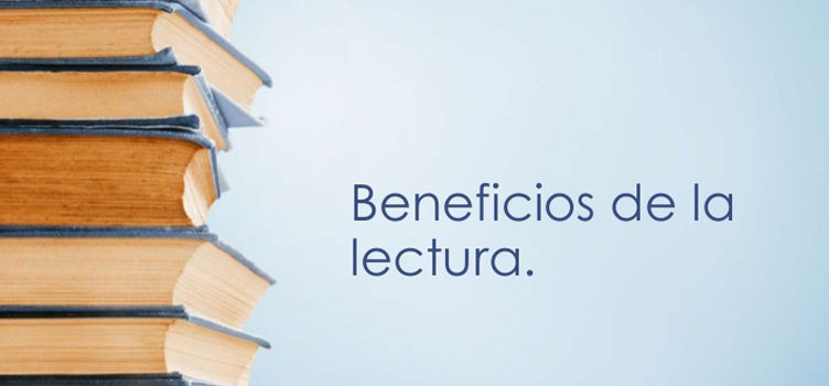 Los indudables beneficios de la lectura