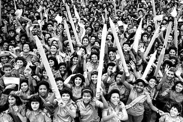 Cuba recalls educational achievements of the 1961 literacy campaign