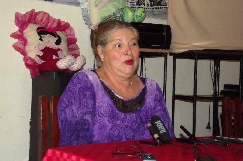En Audio: Carmen Soto está de cumpleaños (+Video)