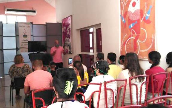 Ernesto Parra Borroto, director de Teatro Tuyo, comparte sus impresiones sobre La Casa de Papote.