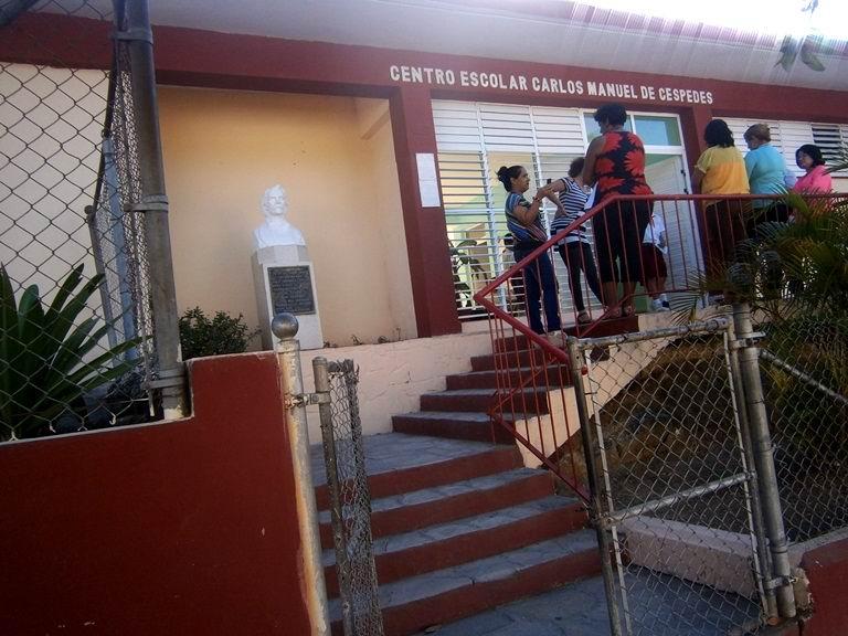 En Audio: Cienfuegos inicia el curso escolar con casi toda la cobertura docente