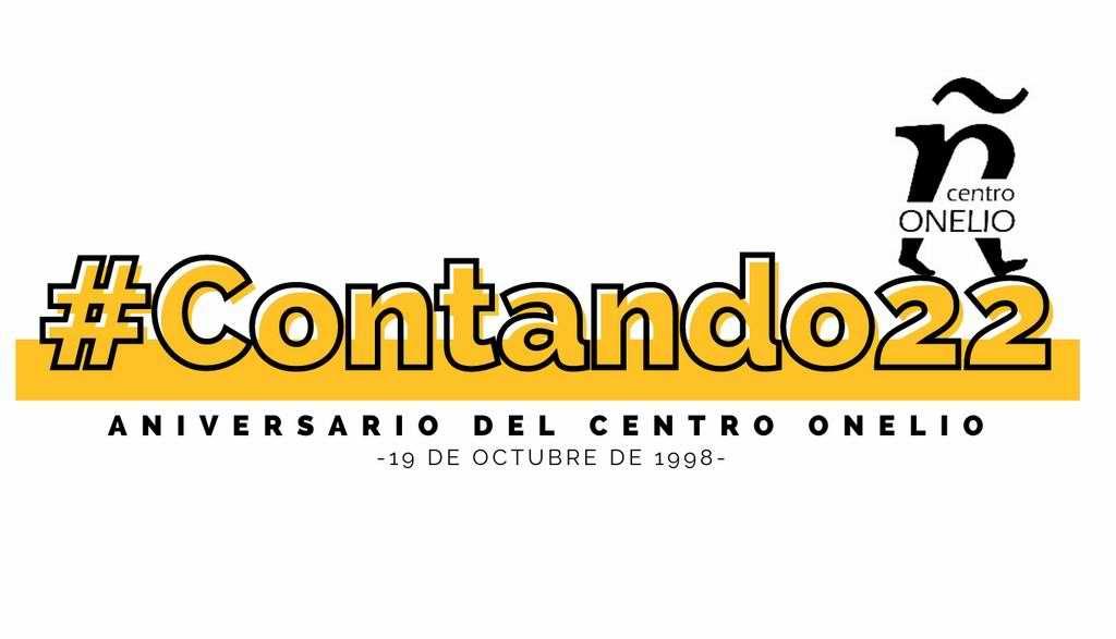 Centro Onelio, 22 años formando escritores