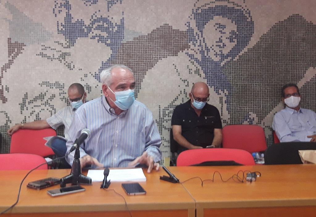 Estudios de Ciencias Médicas, un arma para combatir la Covid-19 en Cuba