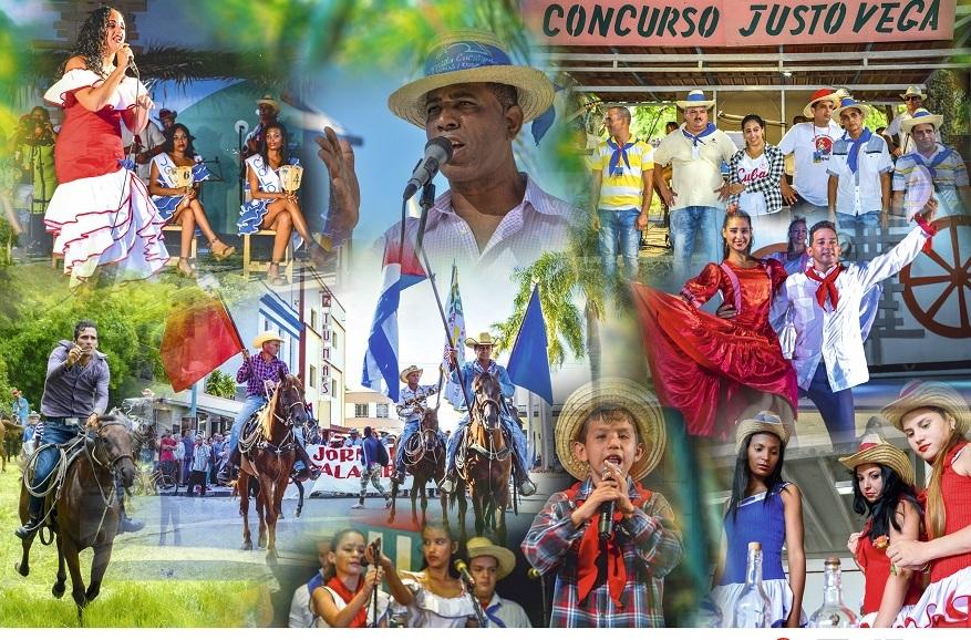 Se abren las cortinas de la LIII Jornada Cucalambeana (+Audio)