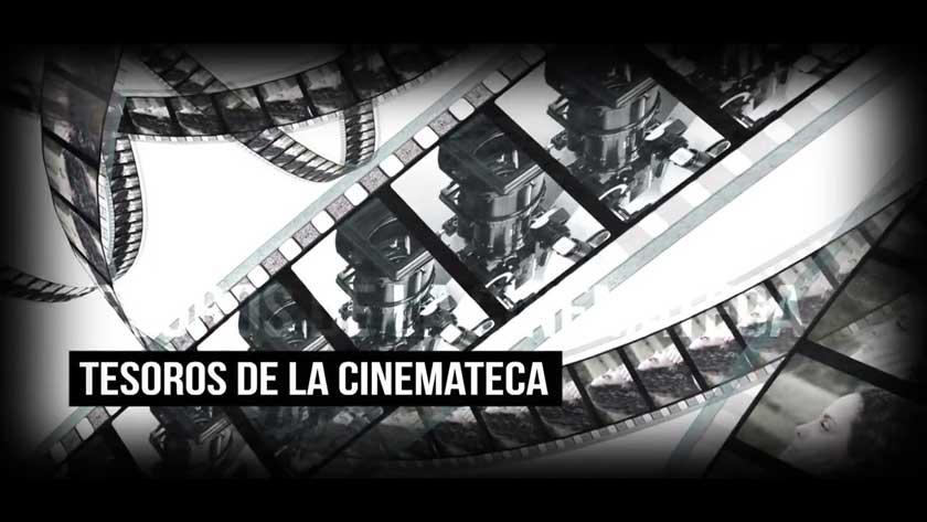 Cine Cubano de 1960, secuencias