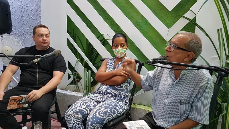 En Audio: Homenaje a Emilio Ballagas en Camagüey