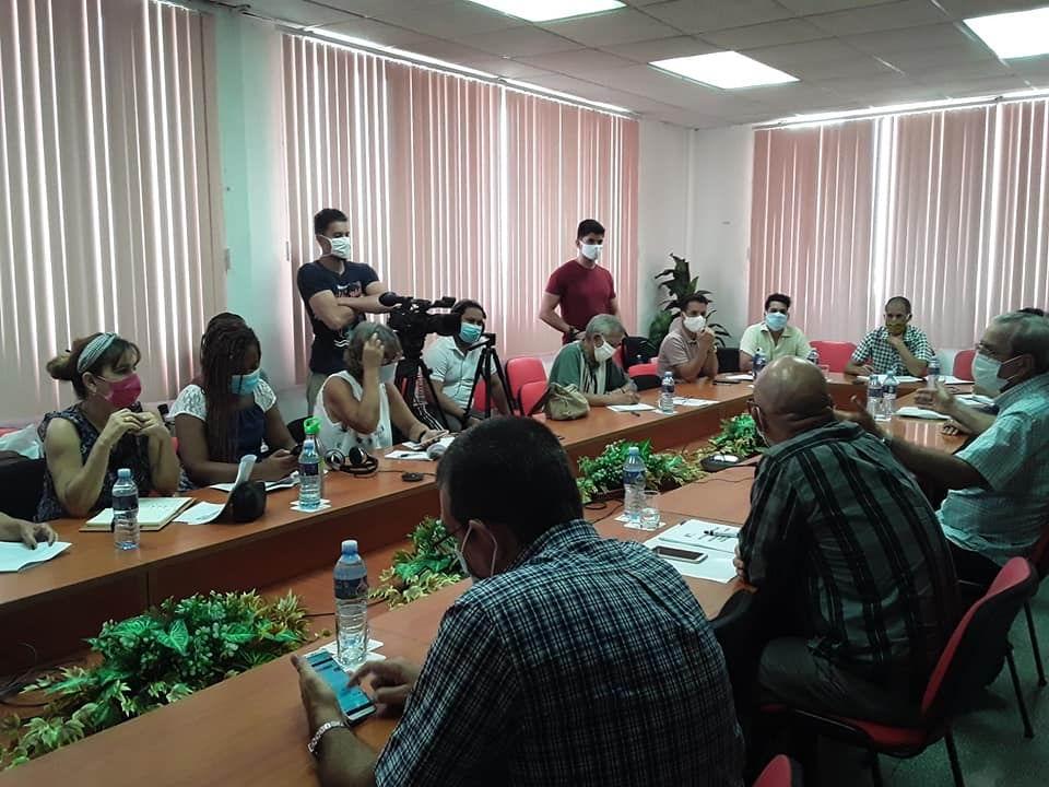 Cuba: Ajustes en la Enseñanza Superior ante la Covid-19