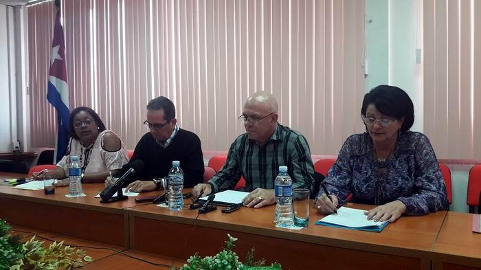 Educación Superior garantiza con creces el acceso a la universidad en Cuba