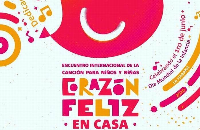 Llega este fin de semana evento Corazón Feliz, en saludo al Día Mundial de la Infancia
