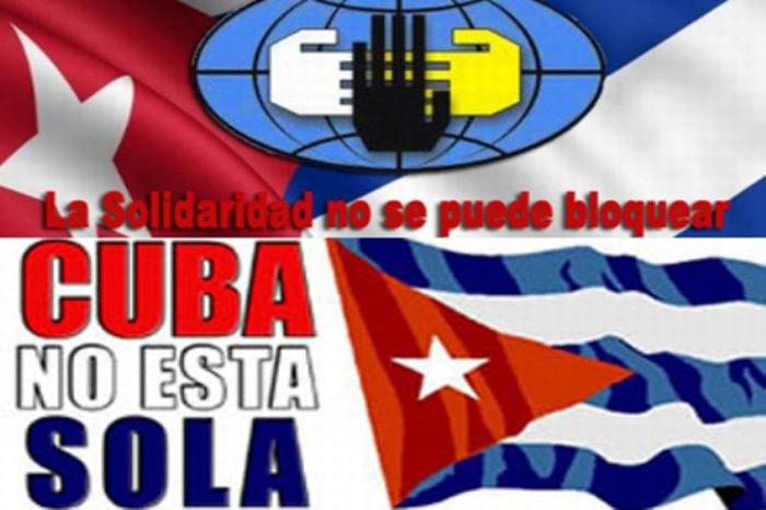 Brigada Solidaria Suramericana visitará Cuba