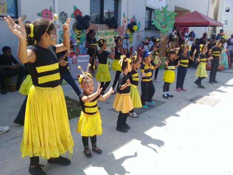 Cuba en el Foro Cultural Comunitario de Venezuela