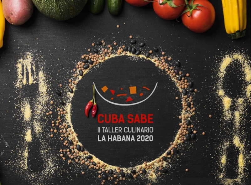 Inicia en La Habana evento de culinaria Cuba Sabe 2020 (+Video)