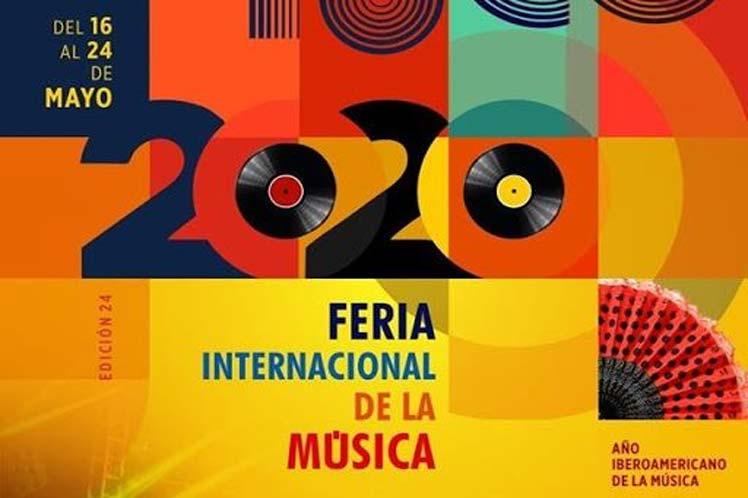 Cubadisco Music Festival postponed to 2021 due to COVID-19