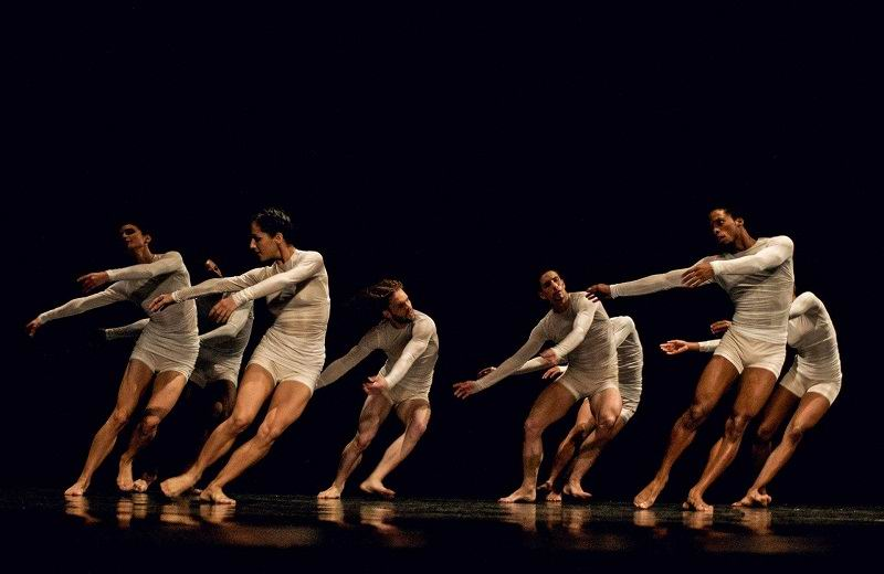 Estrenará Acosta Danza su temporada Cuerpos