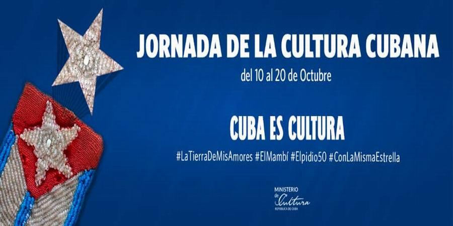 Proyectará intensa jornada online cultura cubana desde Matanzas