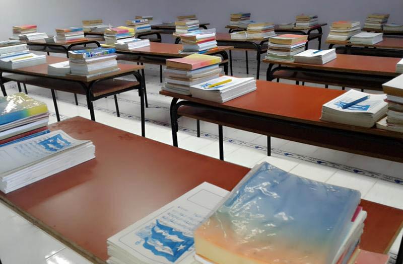 En Audio: Suspenden reinicio del curso escolar en el municipio de Ciego de Ávila