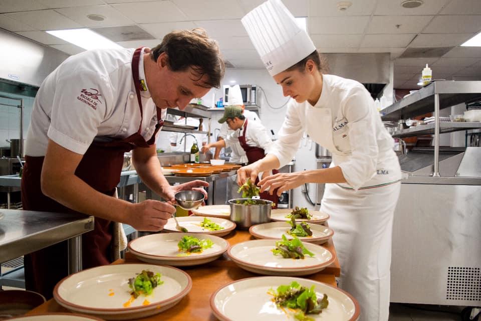 Chef, una profesión cada vez más reconocida en el mundo