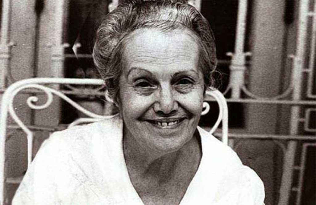 Dulce María Loynaz: esencia cubana