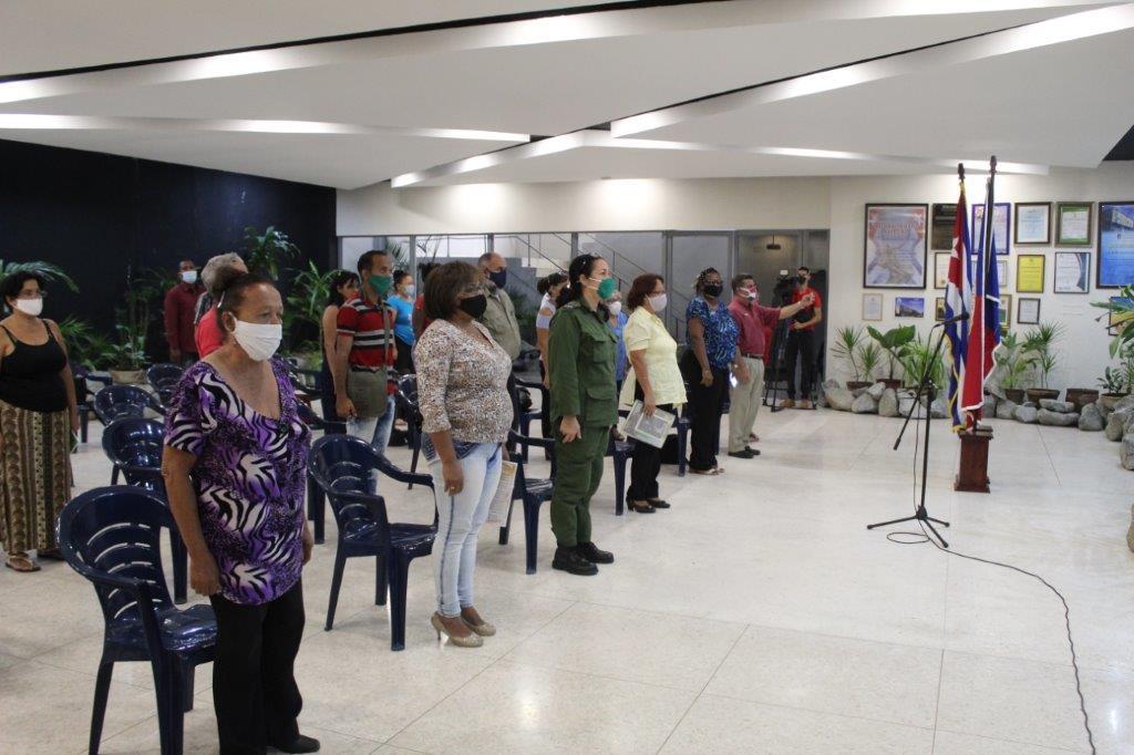En Audio: La Editorial Pablo de Santiago cumple 25 años