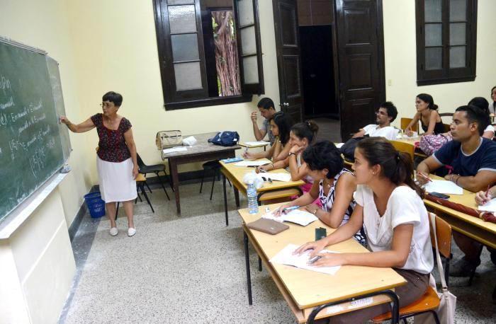 Educación Superior de Ciclo Corto, una vía exitosa para acceder a la Universidad