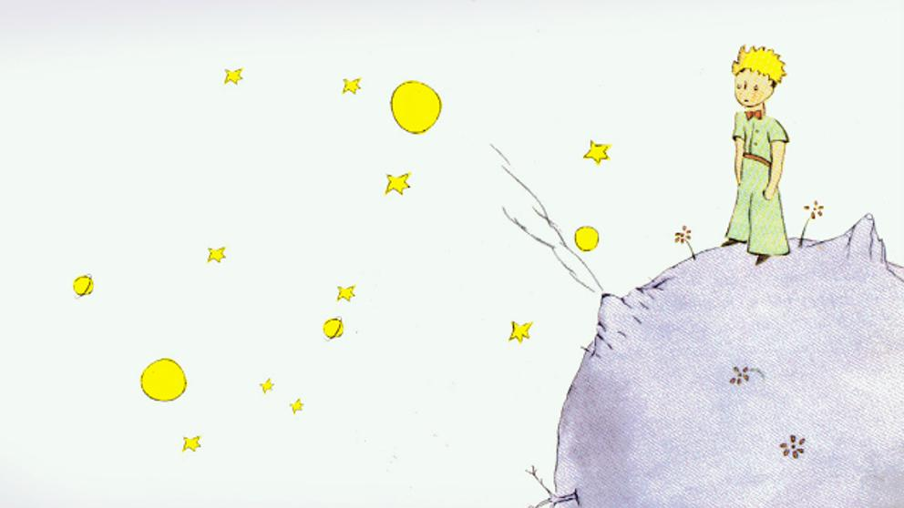 El Principito: un libro para niños mayores de 30 años