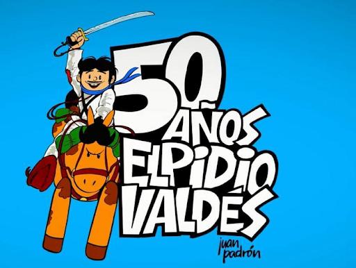 Celebran 50 años de creado Elpidio Valdés