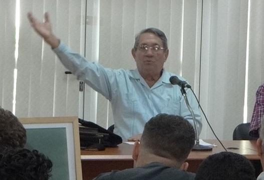 Enrique Acevedo González: memorias de un descamisado