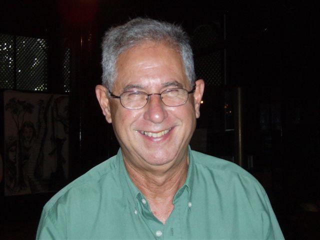 Falleció Enrique Colina
